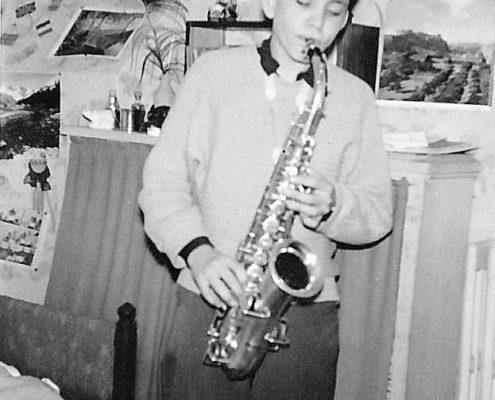Karsten Vogel 1958