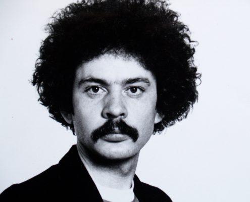 Karsten Vogel 1974