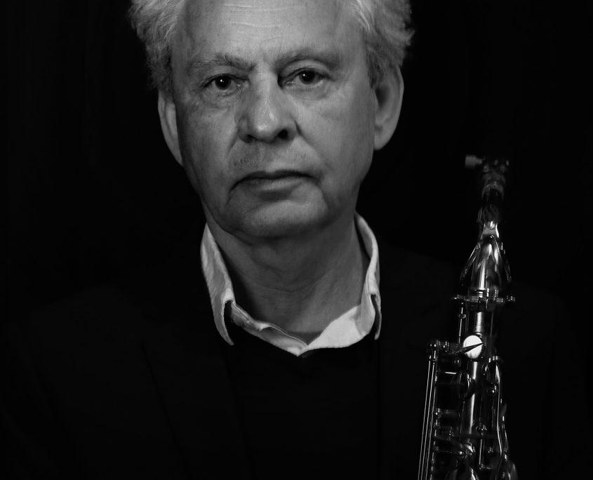 Karsten Vogel. Foto: Flemming Hjøllund, 2016