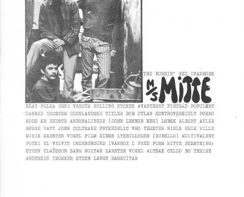 M/S Mitte 1967