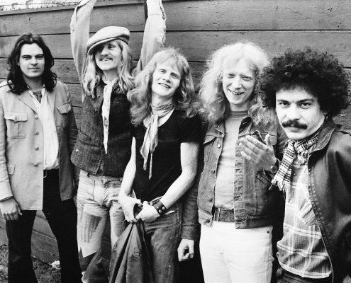 Secret Oyster 1974